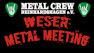 Weser Metal Meeting
